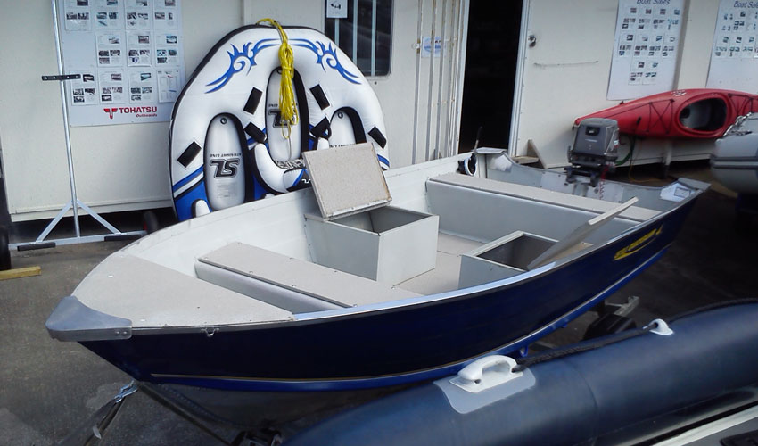 How To Prepare A Boat For Sale