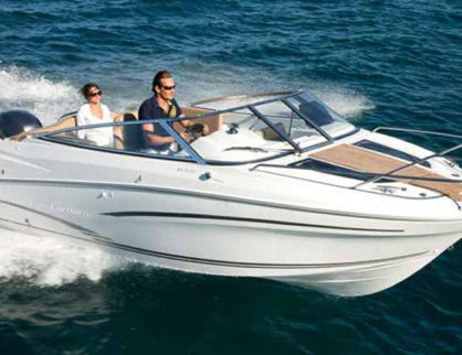 New agents for Cap Camarat Boats by Jeanneau